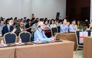 IWSM Audience 2018